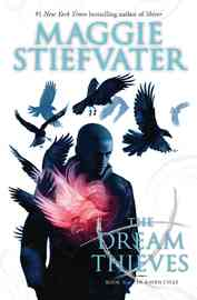 The Raven Cycle #2: The Dream Thieves by Maggie Stiefvater image