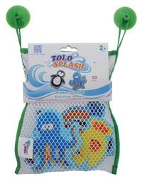 Tolo Toys: Ocean Jigsaw - Bath Sticker Set