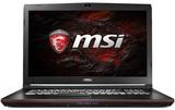 MSI GP72 7RD 17.3? Gaming Laptop Intel Core i7-7700HQ, 8GB RAM, GTX 1050 2GB