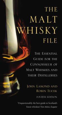 The Malt Whisky File by John D. Lamond image