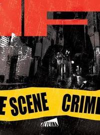IF Anthology: Crime image