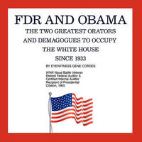 FDR and Obama by Gene Cordes