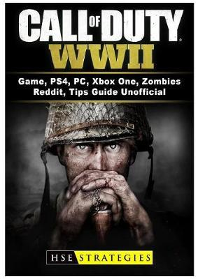 Call of Duty WWII Game, PS4, PC, Xbox One, Zombies, Reddit, Tips