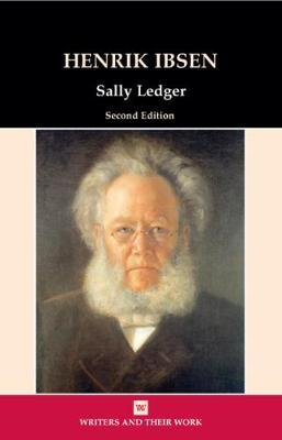 Henrik Ibsen by Sally Ledger