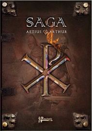 Saga 2 Aetius & Arthur