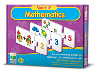Match It - Mathematics image