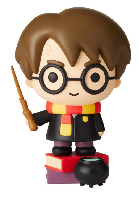 Wizarding World: Harry Potter - Charms Figure