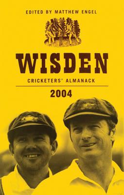 Wisden Cricketers' Almanack 2004: 2004 image