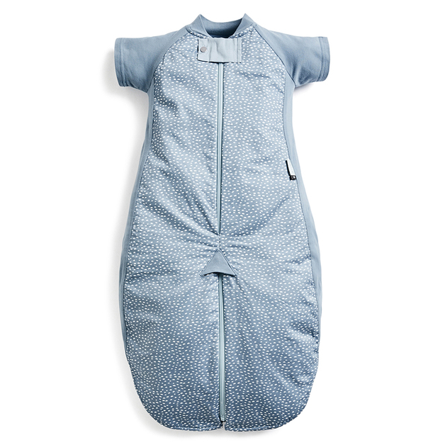 ErgoPouch: 1.0 TOG Sleep Suit Bag - Pebble/8-24 months