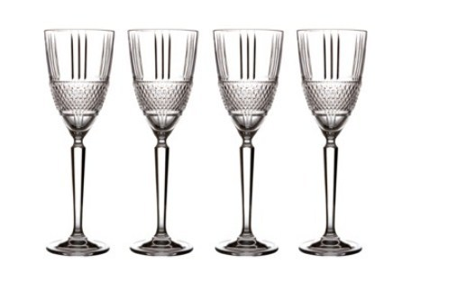 Maxwell & Williams: Verona Wine Glass Set of 4 - Gift Boxed (225ml)