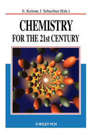 Chemistry for the 21st Century image