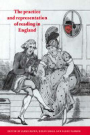 The Practice and Representation of Reading in England image