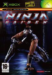 Ninja Gaiden for Xbox