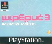 Wipeout 3 Special Edition for