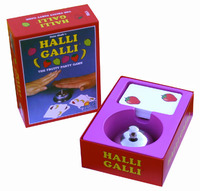 Halli Galli image