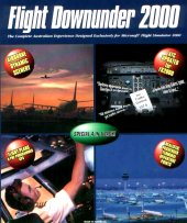 Flight Downunder 2000