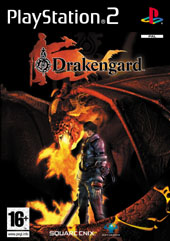Drakengard for PlayStation 2