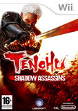 Tenchu 4: Shadow Assassins for Nintendo Wii