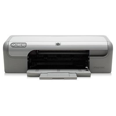 Hewlett-Packard Deskjet D2360 Printer
