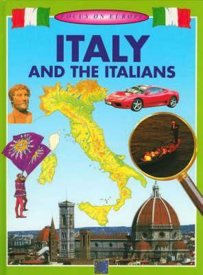 Italy by Ed Needham