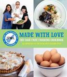 Made with Love: The Cage-Free Farming Cookbook by SPCA