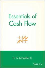 Essentials of Cash Flow by H. A. Schaeffer image