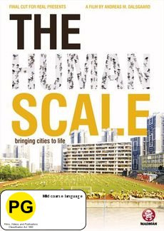 The Human Scale on DVD