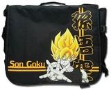 Dragon Ball Z Son Goku Black Messenger Bag