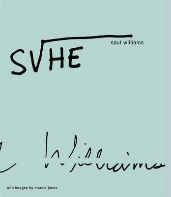 She by Saul Williams image