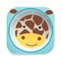 Skip Hop Zoo Bowl - Giraffe