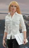 Iron Man 3 - Pepper Potts 1:6 Scale Collectible Figure