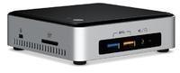 Intel NUC Skylake i5 Barebone Mini PC