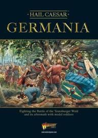 Germania by Neil Smith