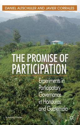 The Promise of Participation by Daniel Altschuler