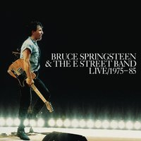 Live In Concert 1975 - 85 (3CD) by Bruce Springsteen