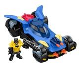 Fisher-Price: Imaginext DC Super Friends Batmobile