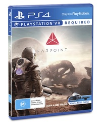 Farpoint for PS4 image