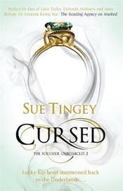 Cursed by Sue Tingey