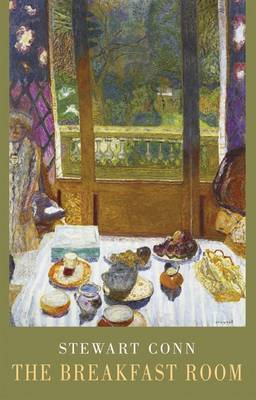 The Breakfast Room by Stewart Conn