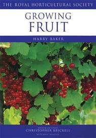 Growing Fruit by Harry Baker image