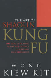 Art of Shaolin Kung Fu, The enlightenment by Wong Kiew Kit image