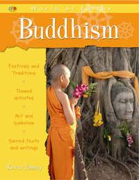 Buddhism by Kevin Fossey image