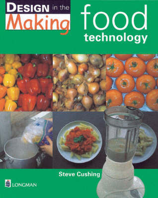 Food Student's Guide Paper by Steve Cushing
