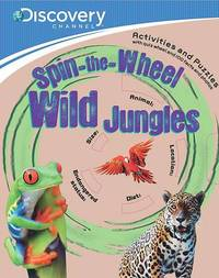 Discovery Channel: Spin the Wheel Wild Jungles