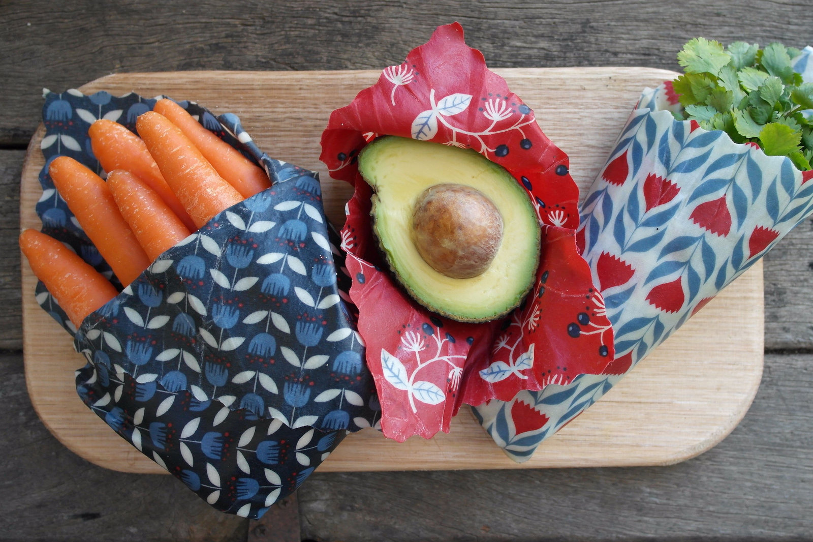 Apiwraps Kitchen Basics (Simple Life) image