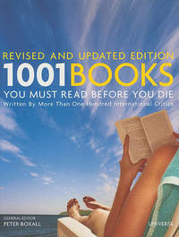 1001 Books You Must Read Before You Die image