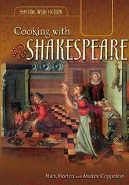 Cooking with Shakespeare by Mark Morton image