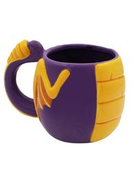 Spyro 3D Mug