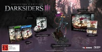 Darksiders III Collector's Edition for Xbox One