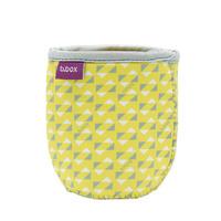 B.Box: Sippy Cup Neoprene Sleeve - Pine Splice